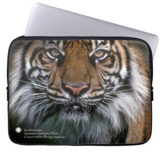 Smithsonian | Sumatran Tiger Soyono Laptop Sleeve