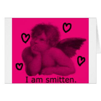 Smitten Card