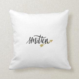 Smitten Pillow