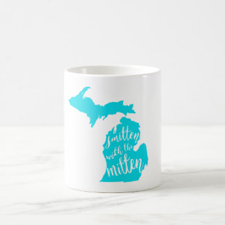 Smitten with the Mitten Mug