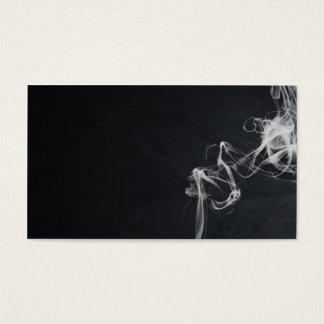 Smoke Business Card
