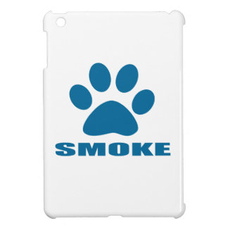 SMOKE CAT DESIGNS iPad MINI CASE