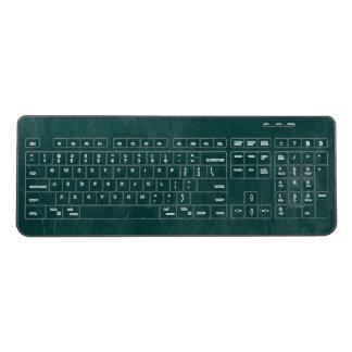 Smoke (Cyan)™ Wireless Keyboard