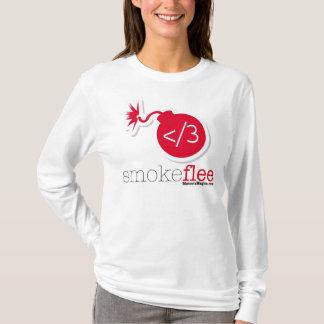Smoke/Flee Hoodie Woman