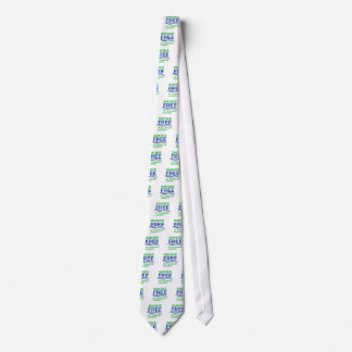 Smoke Free STC Apparel Tie
