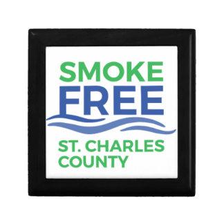 Smoke Free STC Products Gift Box