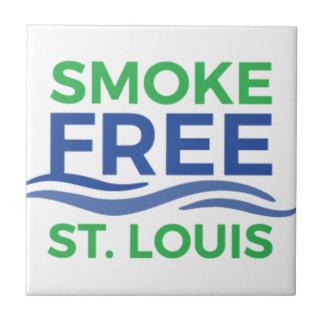 Smoke Free STL Products Tile