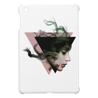 Smoke Illusion Case For The iPad Mini