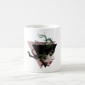 Smoke Illusion Mug