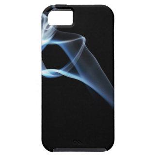 Smoke iPhone 5 Cases