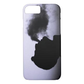 smoke iPhone 7 case