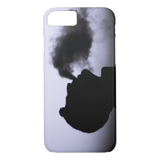 smoke iPhone 8/7 case