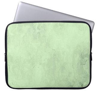 Smoke (Lime)™ Neoprene Laptop Sleeve