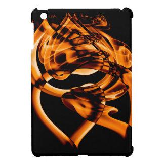 Smoke n Gold (5).JPG Case For The iPad Mini