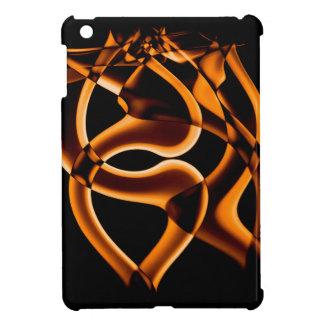Smoke n Gold (6).JPG Cover For The iPad Mini