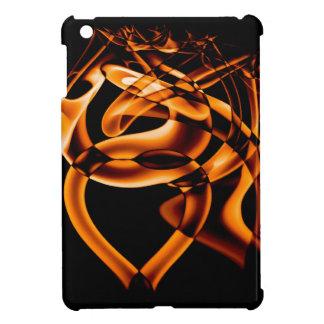 Smoke n Gold (8).JPG Case For The iPad Mini