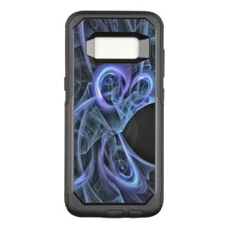 Smoke OtterBox Commuter Samsung Galaxy S8 Case