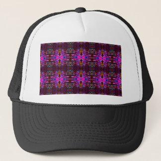 Smoke Pattern Ab (10) Trucker Hat