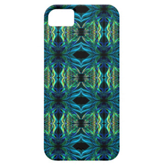Smoke Pattern Ab (4) Case For The iPhone 5