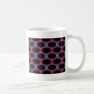 Smoke Pattern Ab (5) Coffee Mug