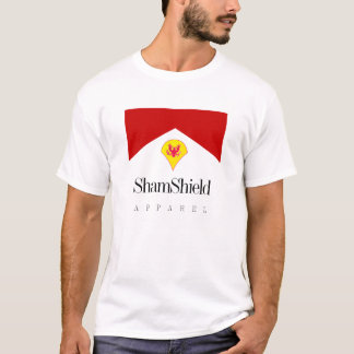 Smoke Pit T-Shirt