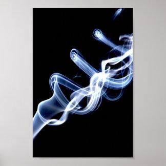 Smoke Print