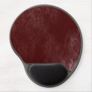 Smoke (Rubi)™ Gel Mousepad