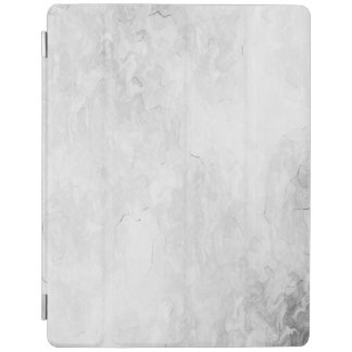 Smoke (Silver)™ iPad & Tablet Cover iPad Cover