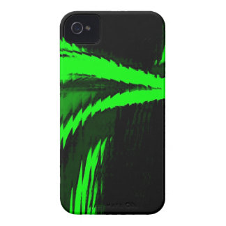 smoke twisted iPhone 4 Case-Mate case