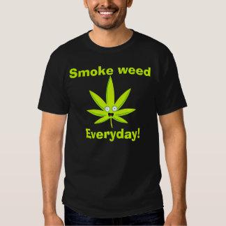 Smoke Weed Shirts