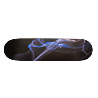 Smoked 21.6 Cm Old School Skateboard Deck