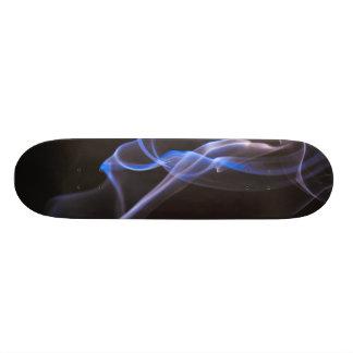 Smoked Skate Deck