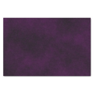 * Smokey Aubergine Purple Tissue Paper
