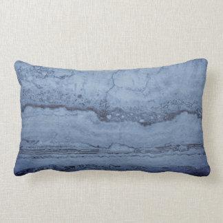 Smokey Blue granite Lumbar Cushion