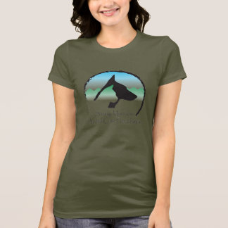 Smokey Mountain Animal Care Foundation Tee