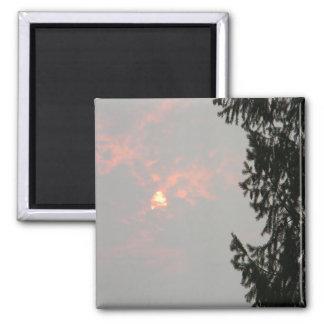 Smokey Sun... Magnet