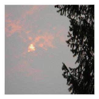 Smokey Sun... Poster