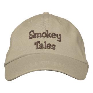 Smokey Tales Hat