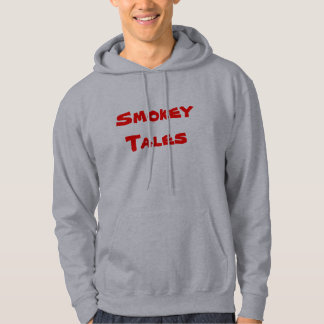 Smokey Tales Sweat Shirt