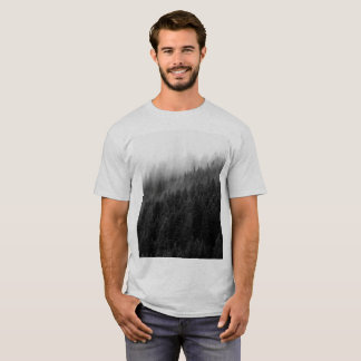 Smokey Trees T-Shirt