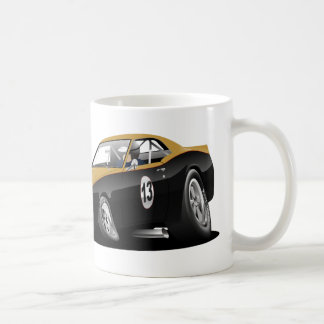 Smokey Yunick Trans Am Racer Coffee Mug
