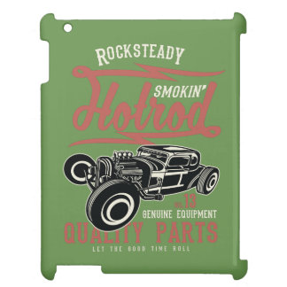 Smokin' HotRod IPAD/IPAD MINI, IPAD AIR CASE iPad Cover
