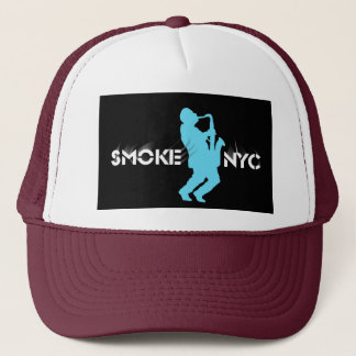Smokin' Logo Hat