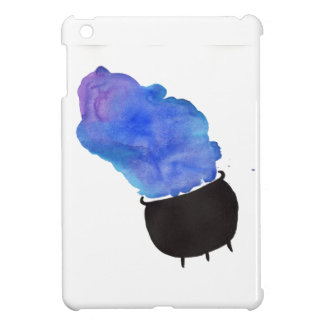 Smoking Cauldron iPad Mini Case