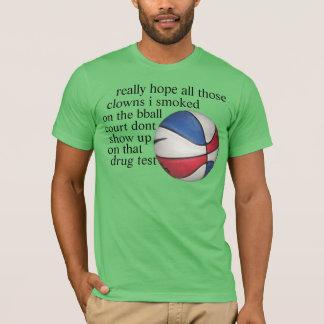 smoking clowns T-Shirt