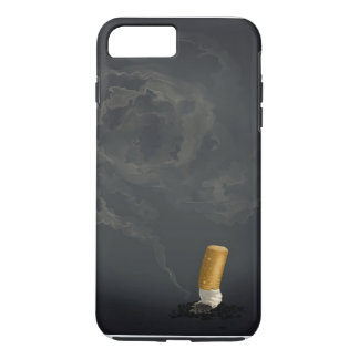 Smoking Kills iPhone 7 Plus Case
