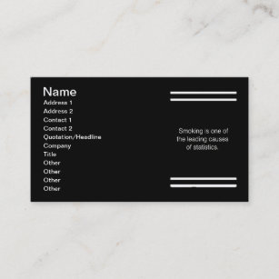Funny Smoking Quotes Office School Products Zazzle