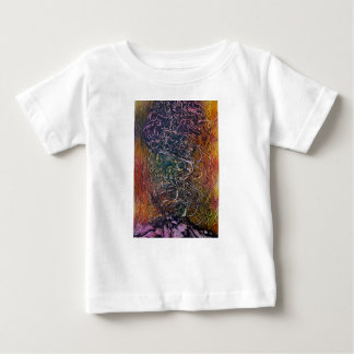 Smoking volcano baby T-Shirt