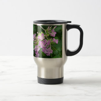 Smoky Mountain Flowers Mug