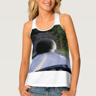 Smoky Mountain Tunnel Singlet